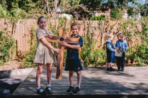 St Ambrose Catholic Primary School Concord Acknowledgment of Country