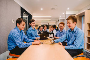 St Ambrose Catholic Primary School Concord About Us Facilities Learning Areas
