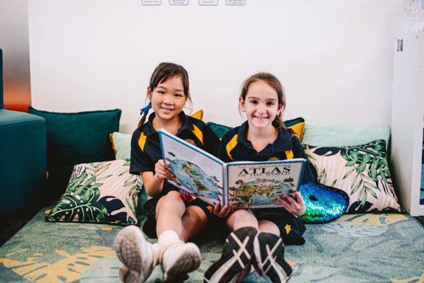 St Ambrose Catholic Primary School Concord Learning and Achievement