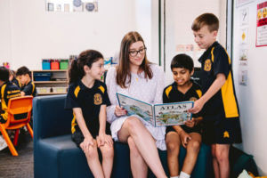 St Ambrose Catholic Primary School Concord Learning Approach