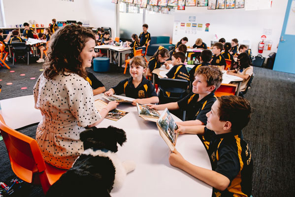 St Ambrose Catholic Primary School Concord West News Enrolling Now